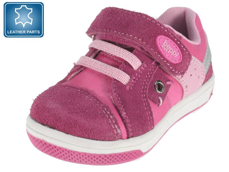 Sportiniai batai mergaitėms Beppi kaina ir informacija | Avalynė vaikams | pigu.lt