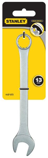 Kombinuotas raktas Stanley 4-87-080, 20mm kaina ir informacija | Mechaniniai įrankiai | pigu.lt