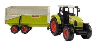 Traktorius su priekaba Simba, 203739000