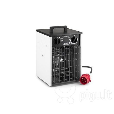 Elektrinis šildytuvas Trotec TDS 30 kaina ir informacija | Šildytuvai | pigu.lt