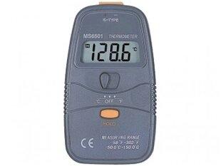 """Temperatūros matuoklis """"MS6501"""""""