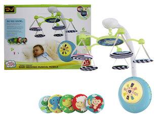 Karuselė Sweet Dream kaina ir informacija | Žaislai kūdikiams | pigu.lt