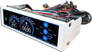 LC-Power Fan controller (LC-CFC-3)