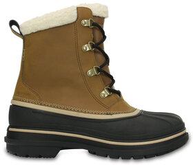 Vyriški batai Crocs™ AllCast II Boot kaina ir informacija | Vyriški batai | pigu.lt