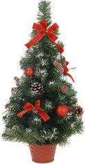 Kalėdinė dekoracija Eglutė kaina ir informacija | Kalėdinės dekoracijos, eglutės žaisliukai | pigu.lt