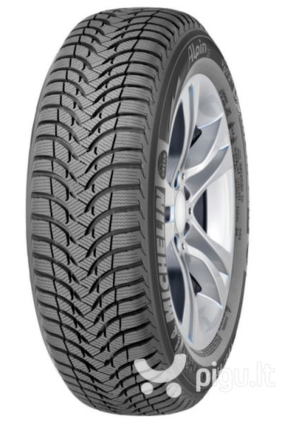 Michelin ALPIN A4 185/55R15 86 H XL