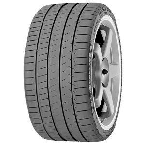 Michelin PILOT SUPER SPORT 285/30R19 98 Y XL MO1 kaina ir informacija | Padangos | pigu.lt