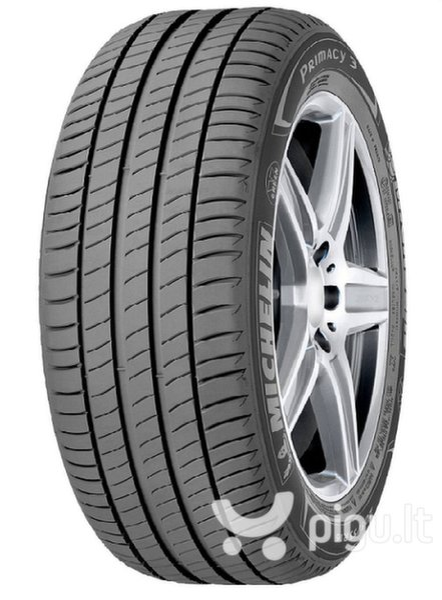 Michelin PRIMACY 3 205/50R17 93 V XL DT1 kaina ir informacija | Padangos | pigu.lt