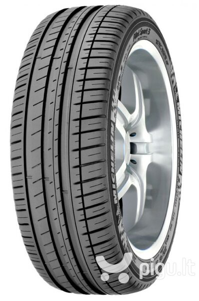 Michelin PILOT SPORT PS3 255/35R18 94 Y XL ROF