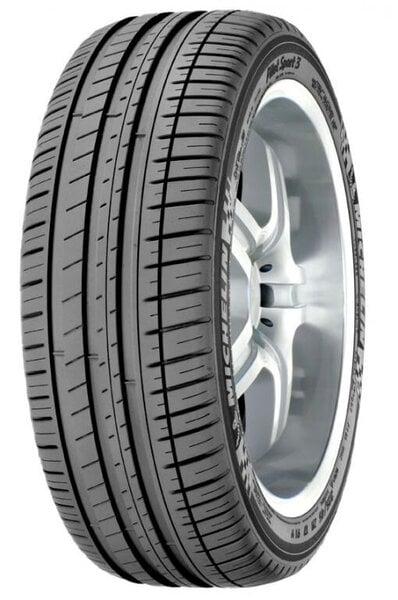 Michelin PILOT SPORT PS3 255/35R18 94 Y XL ROF kaina ir informacija | Vasarinės padangos | pigu.lt