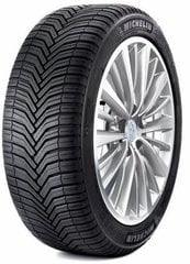 Michelin CROSS CLIMATE 235/55R19 105 W XL kaina ir informacija | Michelin CROSS CLIMATE 235/55R19 105 W XL | pigu.lt