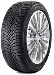 Michelin CROSS CLIMATE 225/65R17 106 V XL