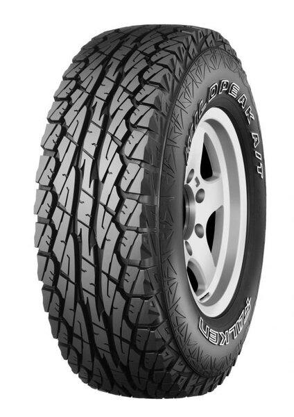Falken WILDPEAK A/T AT01 205/80R16 110 R XL kaina ir informacija | Padangos | pigu.lt