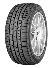 Continental ContiWinterContact TS 830 P SUV 265/45R20 108 W XL