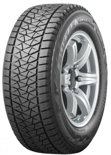 Bridgestone Blizzak DM-V2 225/60R17 99 S kaina ir informacija | Padangos | pigu.lt