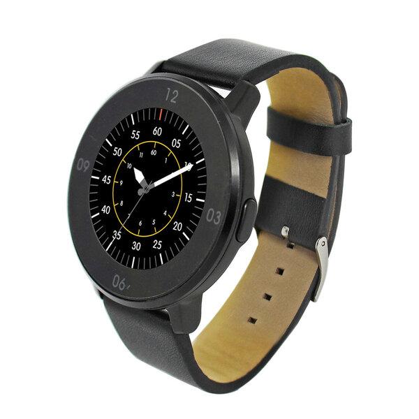 Išmanusis Laikrodis ZGPAX S366, Juodas kaina ir informacija | Išmanieji laikrodžiai ir apyrankės (smartwatch, smartband) | pigu.lt