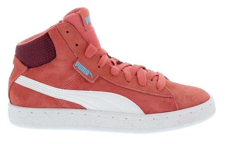 Sportiniai batai mergaitėms Puma kaina ir informacija | Avalynė vaikams | pigu.lt