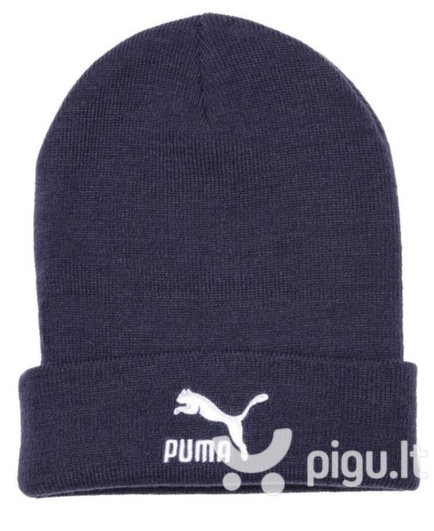 Vyriška kepurė Puma kaina ir informacija | Šalikai, kepurės, pirštinės | pigu.lt