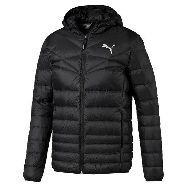 Vyriška striukė Puma kaina ir informacija | Vyriškos striukės, paltai | pigu.lt