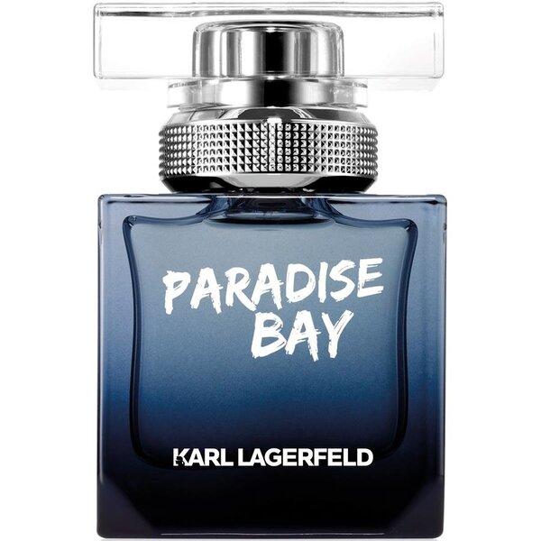 Tualetinis vanduo Karl Lagerfeld Paradise Bay EDT vyrams 30 ml kaina ir informacija | Kvepalai vyrams | pigu.lt