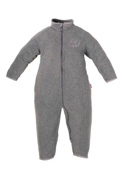 Vaikiškas kombinezonas Reima Ester, 62-98 cm, pilkas kaina ir informacija | Drabužiai kūdikiams | pigu.lt