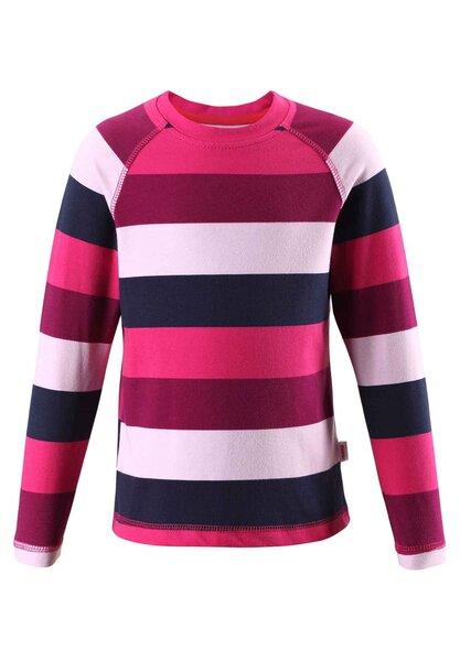 Termo marškinėliai mergaitėms Reima kaina ir informacija | Žiemos drabužiai vaikams | pigu.lt