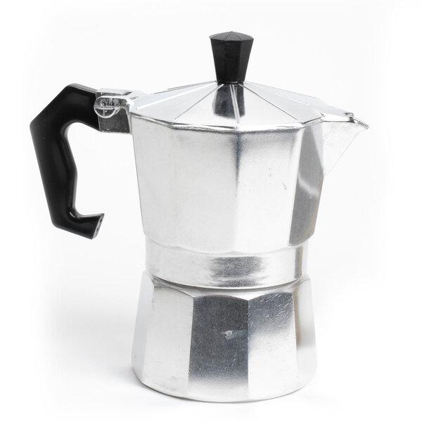 Espreso kavinukas kaina ir informacija | Termosai, virduliai, kavinukai | pigu.lt
