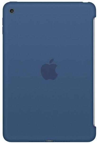 Apsauginis dėklas Apple iPad 4 Mini, Mėlynas kaina ir informacija | Planšečių, el. skaitytuvų dėklai | pigu.lt