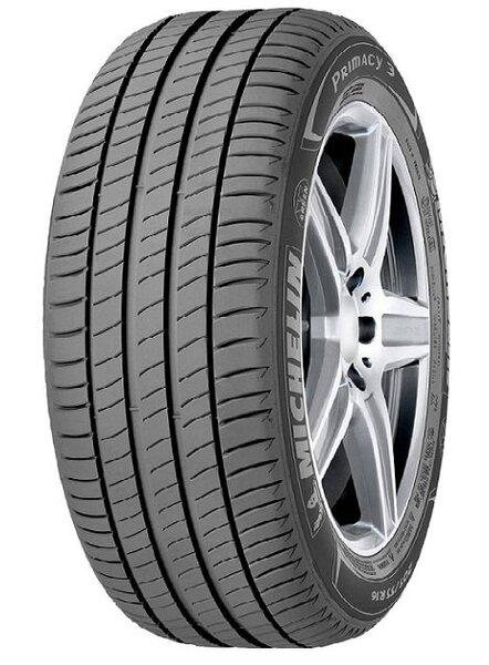 Michelin PRIMACY 3 245/50R18 100 Y ROF * kaina ir informacija | Vasarinės padangos | pigu.lt