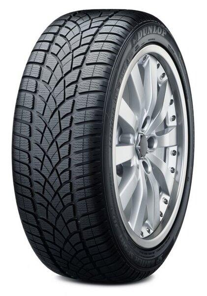 Dunlop SP Winter Sport 3D 255/45R20 105 V XL kaina ir informacija | Žieminės padangos | pigu.lt