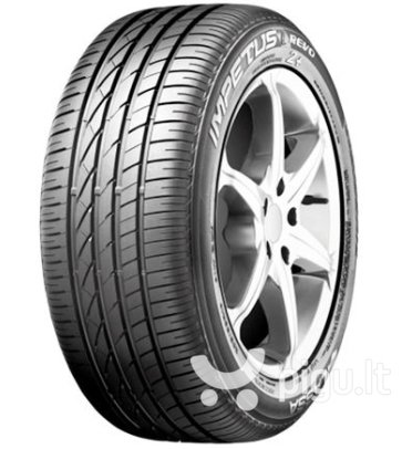 Lassa Impetus Revo 2+ 205/50R17 93 W XL FP kaina ir informacija | Vasarinės padangos | pigu.lt