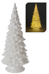 Kalėdinė šviečianti dekoracija Eglutė kaina ir informacija | Kalėdinės dekoracijos, eglutės žaisliukai | pigu.lt