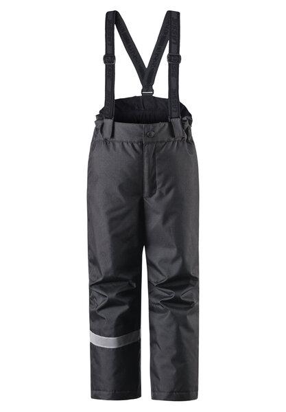 Slidinėjimo kelnės berniukams Lassie by Reima 722696-9990 kaina ir informacija | Žiemos drabužiai vaikams | pigu.lt