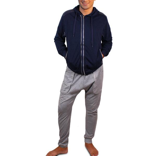 Vyriškas sportinis kostiumas kaina ir informacija | Vyriška sportinė apranga | pigu.lt