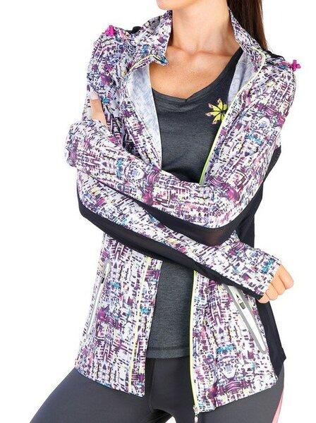 Bluzonas moterims Elle Sport kaina ir informacija | Sportinė apranga | pigu.lt