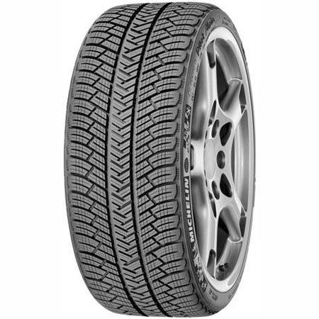 Michelin PILOT ALPIN PA4 PORSCHE 265/40R19 98 V kaina ir informacija | Padangos | pigu.lt