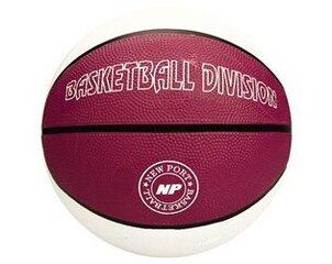 Баскетбольный мяч New Port