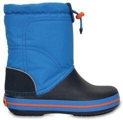 Aulinukai berniukams Crocs™ Crocband LodgePoint Boots