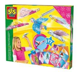 Popieriniai lėktuvėliai SES 14545