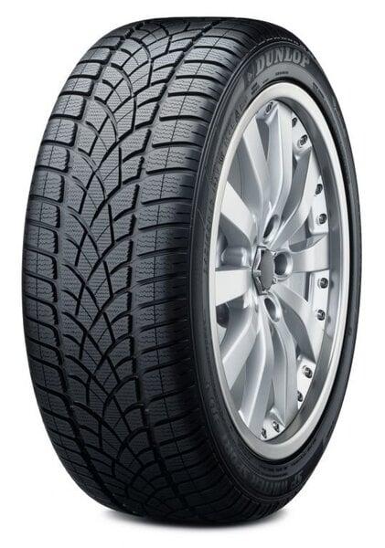 Dunlop SP Winter Sport 3D 275/35R20 102 W XL kaina ir informacija | Žieminės padangos | pigu.lt