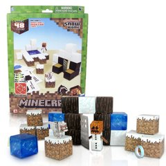 Kūrybinis žaidimas Minecraft, 16712