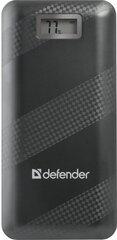 Defender Power bank Lavita 20000 mAh зарядное устройство