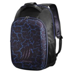HAMA uRage Cyberbag Illuminated 17.3""