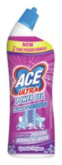 Gelinis tualeto valiklis ACE ULTRA Power Lavender Effect 750ml