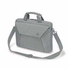 DICOTA - Slim Case EDGE 12-13.3'' grey