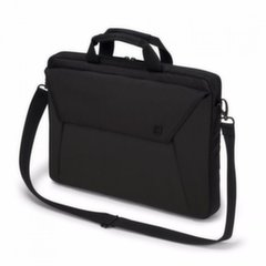 DICOTA - Slim Case EDGE 14-15.6'' black