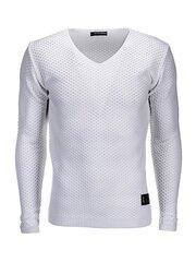 Vyriškas megztinis E75 kaina ir informacija | Vyriški megztiniai | pigu.lt