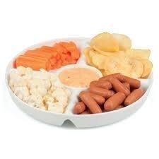 Serviravimo indas užkandžiams kaina ir informacija | Indai, lėkštės, pietų servizai | pigu.lt
