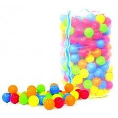 Plastikiniai kamuoliukai Mochtoys, 300 vnt. 10965