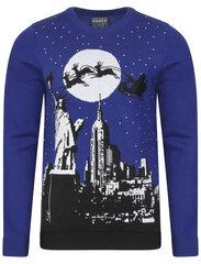 Kalėdinis vyriškas megztinis